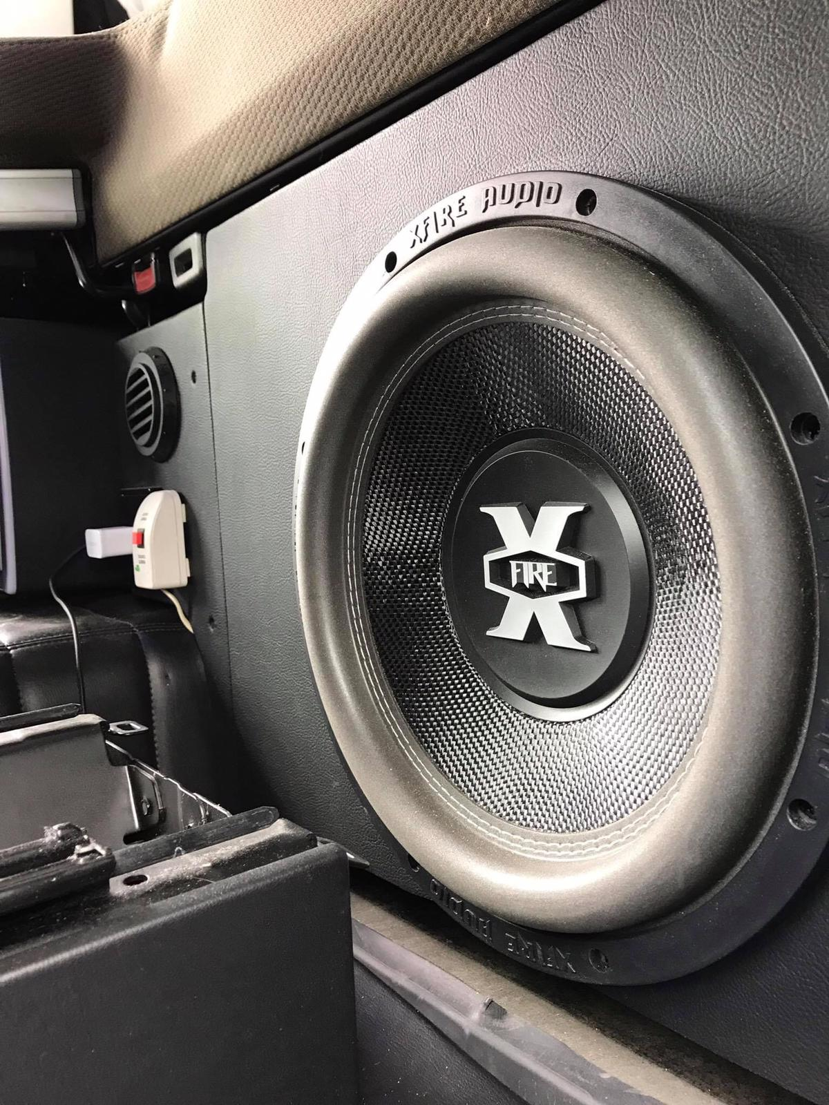 Scania R serie | Custom Made Audio upgrade